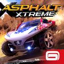 アスファルト:Xtreme-Rally Racing- APK