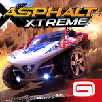 Asphalt Xtreme: Rally Racing APK