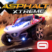 Asphalt Xtreme on pc
