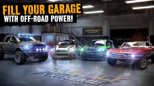 Asphalt Xtreme screenshot 14