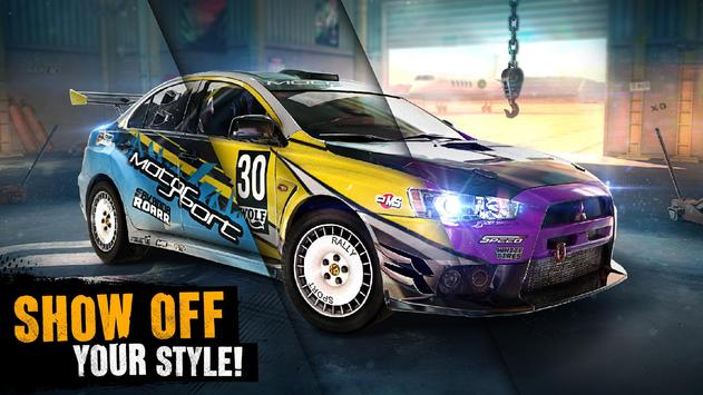 Asphalt Xtreme screenshot 16