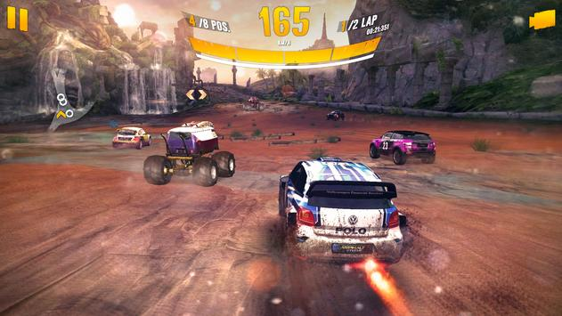 Asphalt Xtreme screenshot 11