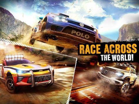 Asphalt Xtreme screenshot 1