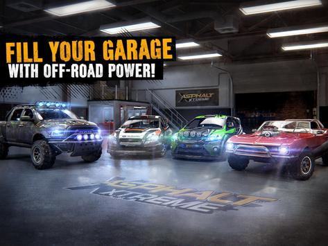 Asphalt Xtreme screenshot 2