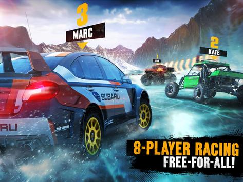 Asphalt Xtreme screenshot 3