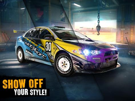 Asphalt Xtreme screenshot 4