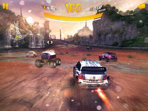 Asphalt Xtreme screenshot 5