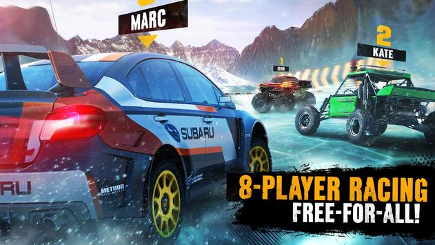 Asphalt Xtreme screenshot 9