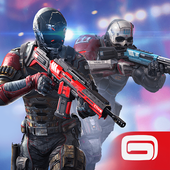 Modern Combat Versus ―新オンライン マルチプレイ FPS― アイコン
