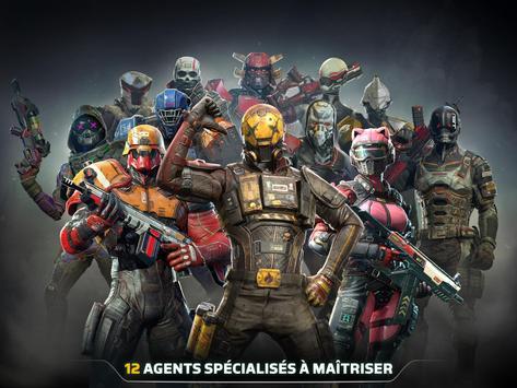 Modern Combat Versus: New Online Multiplayer FPS capture d'écran 7