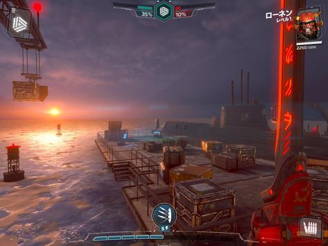 Modern Combat Versus ―新オンライン マルチプレイ FPS― スクリーンショット 11