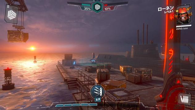 Modern Combat Versus ―新オンライン マルチプレイ FPS― スクリーンショット 5