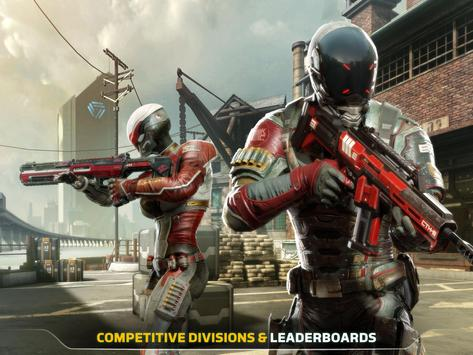 Modern Combat Versus: New Online Multiplayer FPS screenshot 14