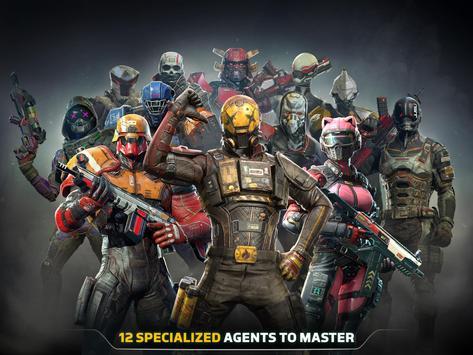 Modern Combat Versus: New Online Multiplayer FPS screenshot 7