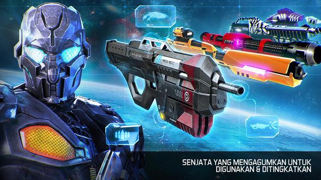 N.O.V.A. Legacy screenshot 13