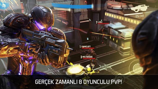 N.O.V.A. Legacy Ekran Görüntüsü 10