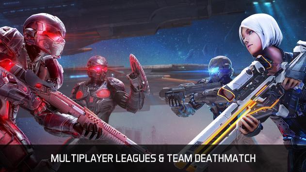 N.O.V.A. Legacy screenshot 12
