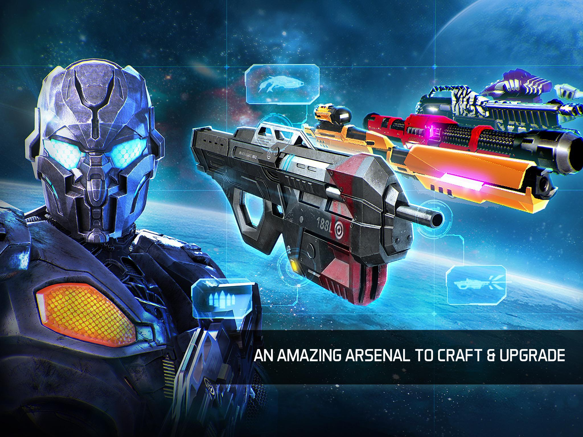 N O V A  Legacy FPS Game for Android 5 8 0m APK Download