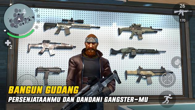 Gangstar New Orleans poster