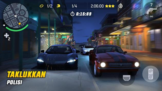 Gangstar New Orleans screenshot 2