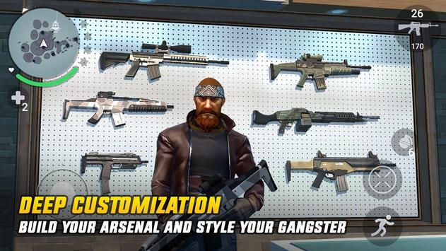Gangstar New Orleans-poster
