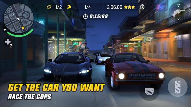 Gangstar New Orleans screenshot 2