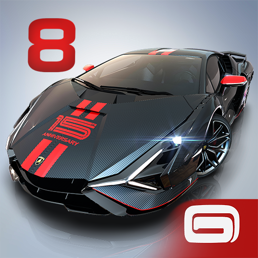Download Asphalt 8 Racing Game – Drive, Drift at Real Speed For Android