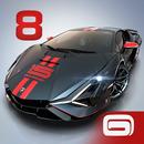 アスファルト8 : カーレーシングゲーム リアルスピードでドリフト&ドライブ APK