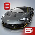 Asphalt 8 Racing Game - Drive, Drift at Real Speed APK