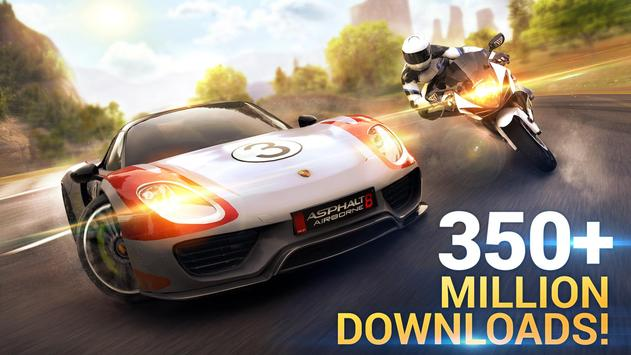 asphalt 8 airborne apk + data how to install