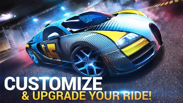 Asphalt 8 screenshot 4