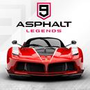 アスファルト9:Legends- 2019年 レーシングアクションゲーム APK