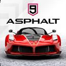 Asphalt 9 icon