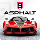 APK Asphalt 9: Legends - 2019's Action Car Racing Game