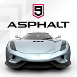 Asphalt 9: Legends - 2019's Action Car Racing Game APK