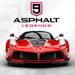 Asphalt 9: Legends - Nouveau Jeu de Course Arcade APK