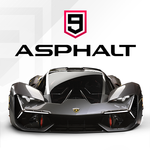 Asphalt 9: Legends - Epic Car Action Racing Game APK