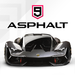 Asphalt 9: Legends - Epic Car Action Racing Game 2.1.2a Apk Android