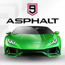 Asphalt 9: Legends - Melhor jogo de corrida arcade APK