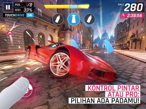 Asphalt 9 screenshot 19