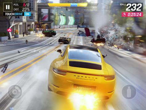 Asphalt 9 screenshot 13