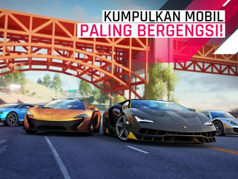 Asphalt 9 screenshot 8