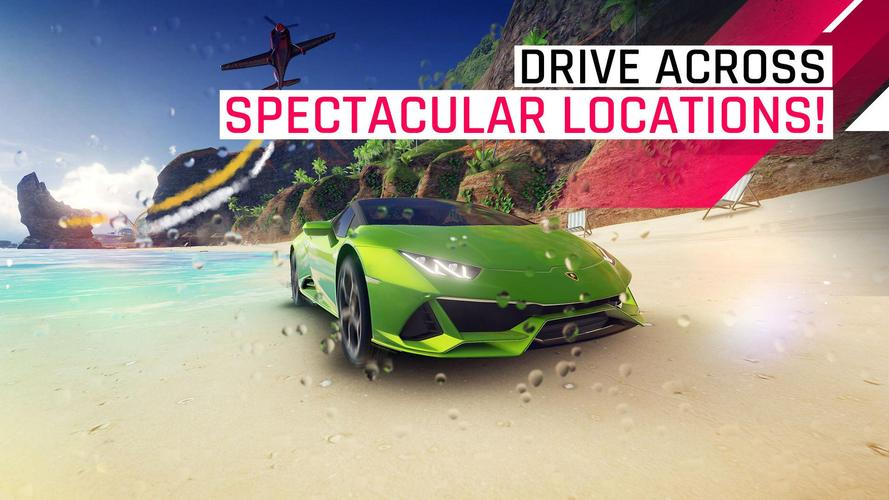 Asphalt 9 Legends – 2019's Action Car Racing Game 1.6.3a