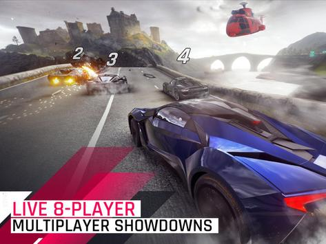 Asphalt 9 screenshot 10