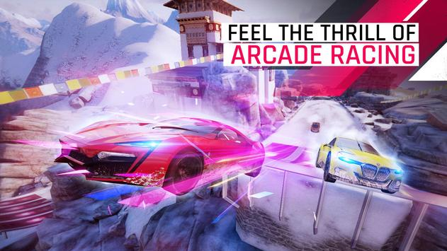 Asphalt 9 screenshot 1