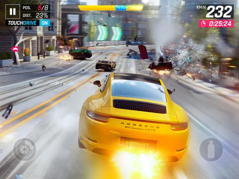 Asphalt 9 screenshot 18