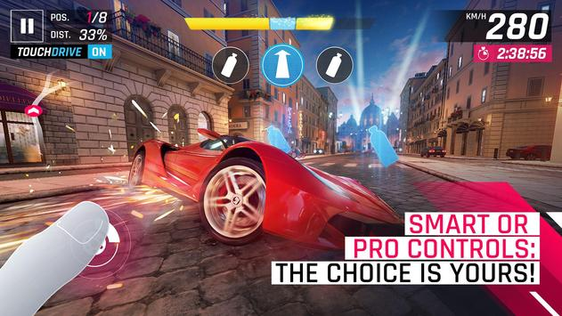 Asphalt 9 screenshot 4