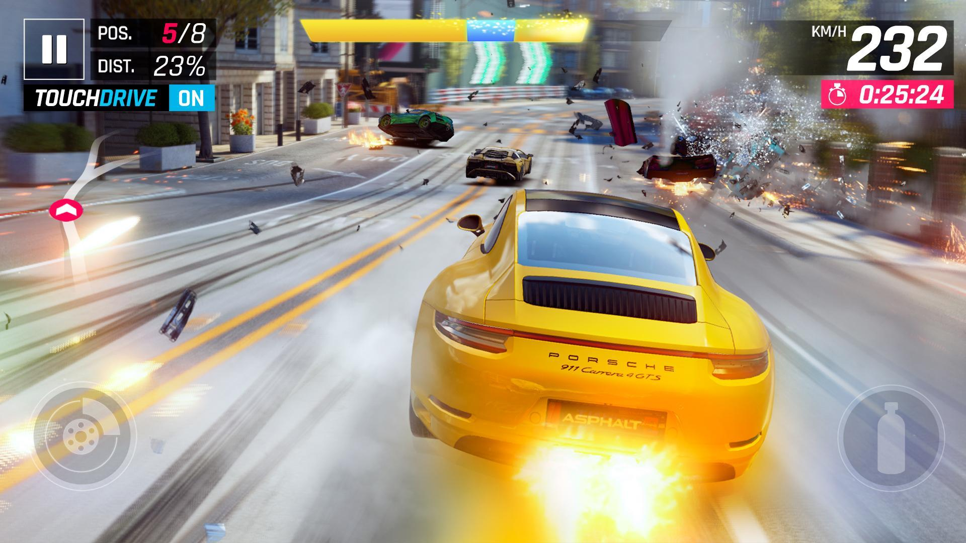 Asphalt 9 For Android Apk Download