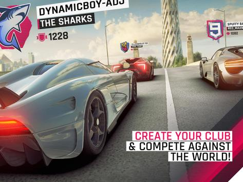 Asphalt 9 screenshot 5