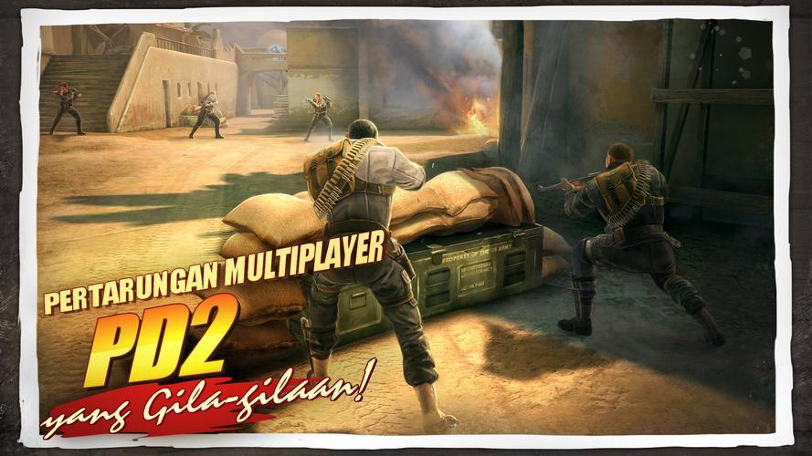 Update Terbaru, Brothers in Arms® 3  - APK Download Game Android Terbaru